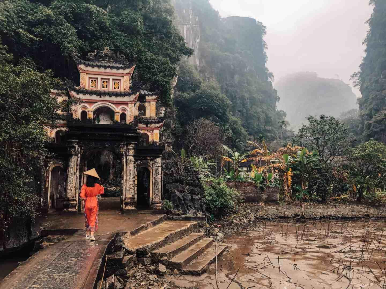 Thailand vs Vietnam - Ninh Binh