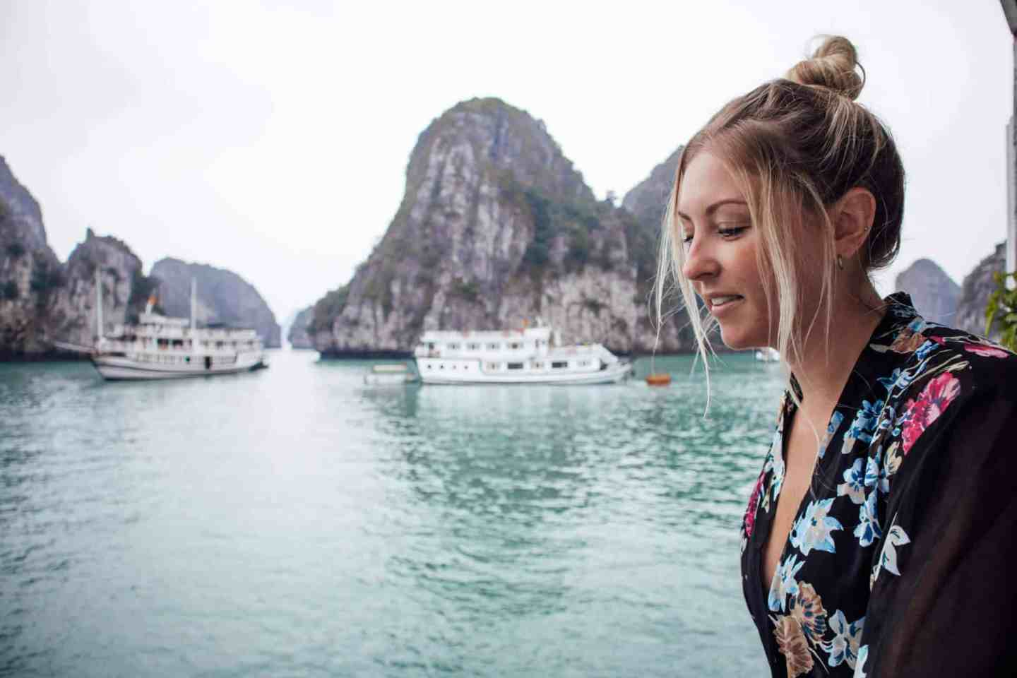 Thailand vs Vietnam - Which is Better for a Solo Female Traveler?