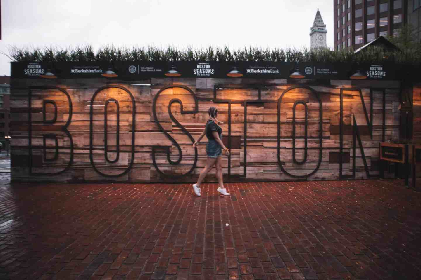 Travel Nurse Guide to an Assignment in Boston