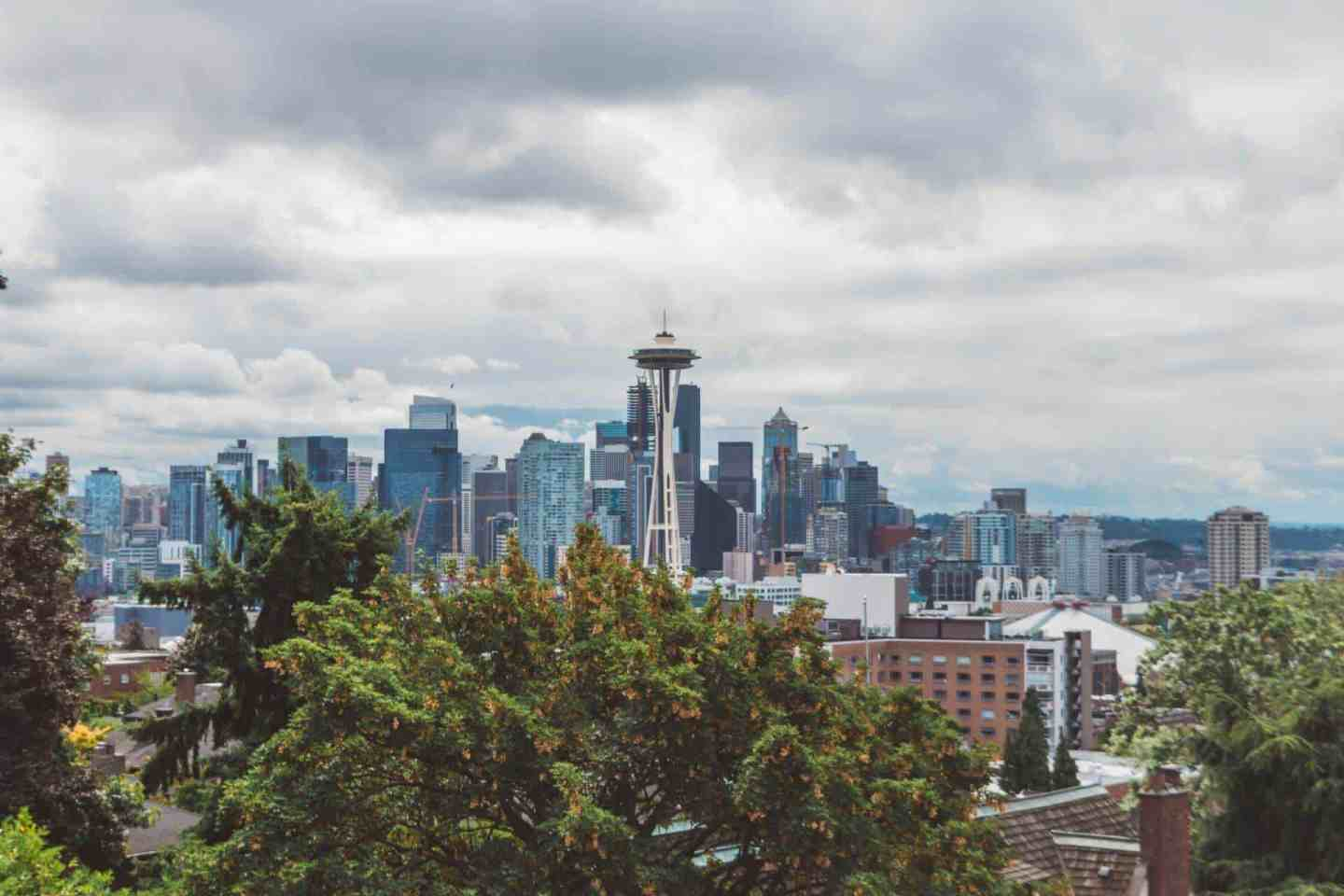 How to Spend a Day in the Seattle Rain; 6 Things to Do