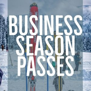 Business Corporate Season Pass at Pass Powderkeg Ski Area