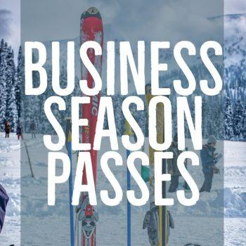 Business Corporate Season Pass at Pass Powderkeg Ski Area