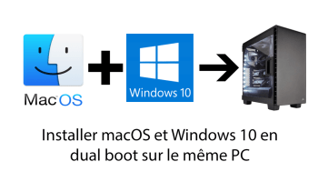 Hackintosh : Installer macOS sur son PC ! - PassTech fr