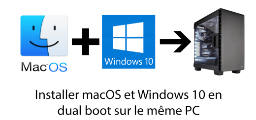 dual boot macos windows