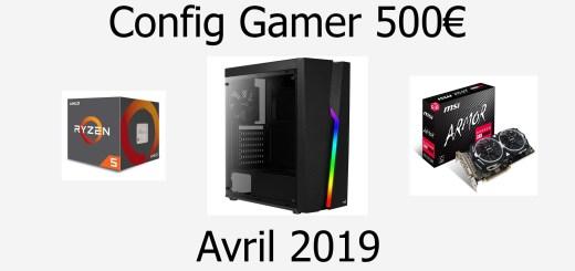 pc gamer 500 euros