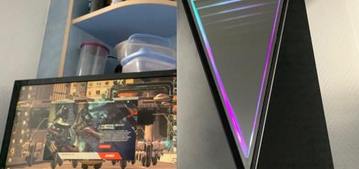Boitier Kolink VOID RGB