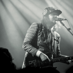 King Tuff mixes psychedelia and sentimentality at Teragram Ballroom