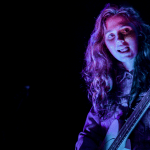 Clairo impresses a crowd of her peers at sold-out Roxy gig