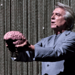 David Byrne brings stellar expansive show to Shrine Auditorium