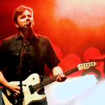 Jimmy Eat World doesn't need to bank on nostalgia at sold-out Wiltern show