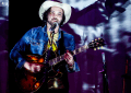 Shakey Graves Wiltern 2018 mainbar Best Shows This Week