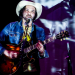 Shakey Graves gives Wiltern crowd heavy dose of rock 'n' roll