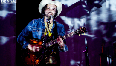 Shakey Graves Wiltern 2018 mainbar