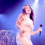 Donna Missal proves it's her time at El Rey