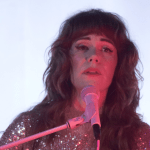 Jenny Lewis lights up Hollywood Palladium, gets Jackson Browne 'on the line'