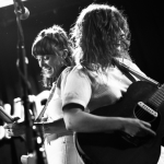 The Wild Reeds wind down tour at Troubadour