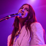 PHOTOS: Weyes Blood stuns sold-out Fonda Theatre crowd