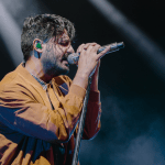 Young the Giant, Fitz and The Tantrums, COIN make for memorable Forum tripleheader