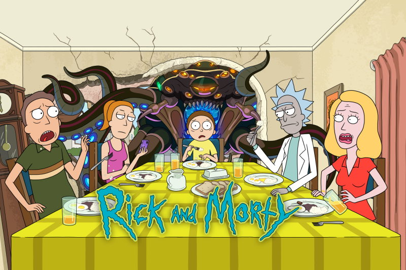 Sep 19, 2021· hometown cha cha cha episode 7 also featured a meeting between june and oh ju ri. Rick And Morty Season 5 will air on HBO GO on 21 June