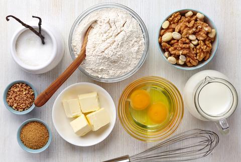 Enfes Bir Kek Yapmak İçin Dikkat Etmeniz Gereken 6 Önemli Nokta