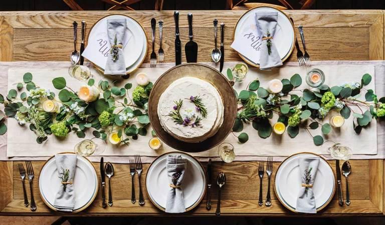 Kusursuz Doğum Günü Masası Nasıl Hazırlanır?