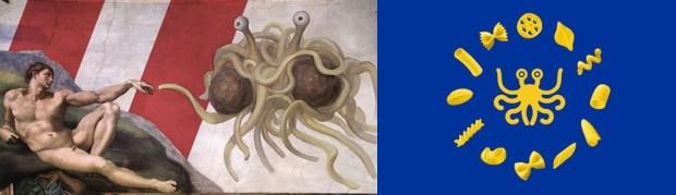 Pastafaris Austria