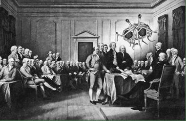 Padres de la Constitución Estadounidense