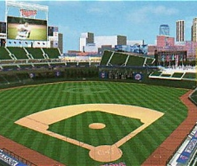 Up An Article Discussing The Process Behind Putting In A New Stadium For A Game When Said Game Comes Out Before The Season Even Begins Mlb 10 The Show
