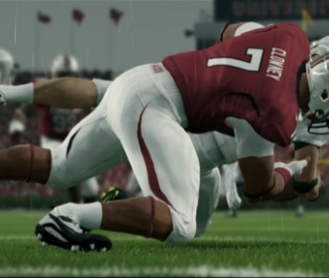 Ncaa Football 14 Named Rosters Now Available To Download Pastapadre Com