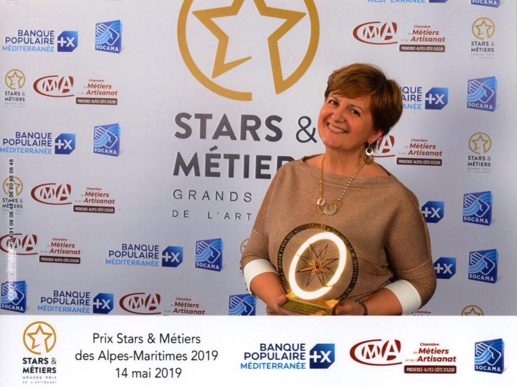 Entreprise Responsable Alpes-Maritimes 2019 - Pasta Piemonte