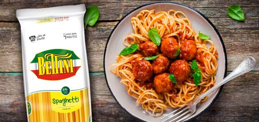 spaghetti-con-albondigas