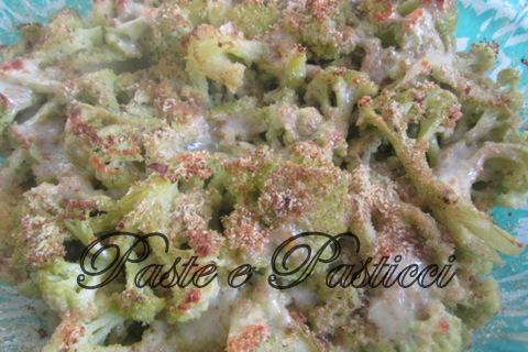 broccolo gratinato2