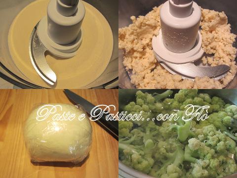 pasta fresca coi broccoli a minestra