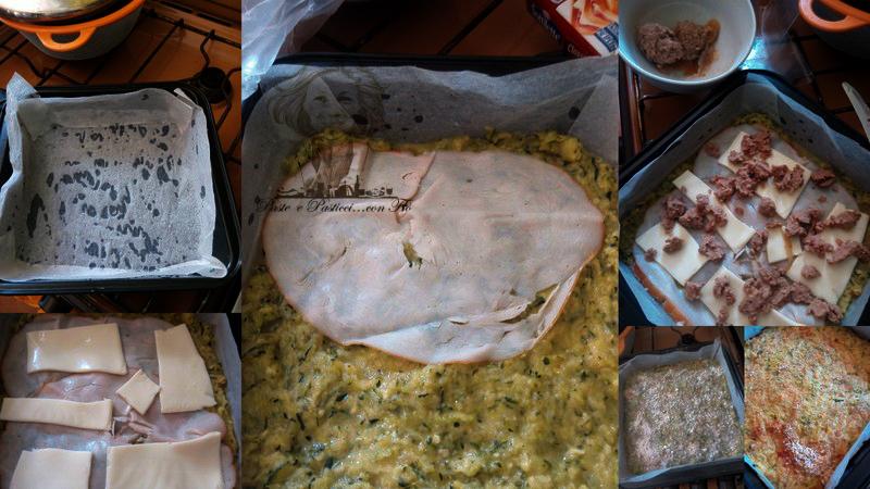 teglia di zucchine con ripieno goloso10