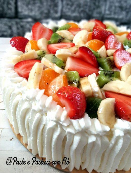 Torta-panna-e-frutta