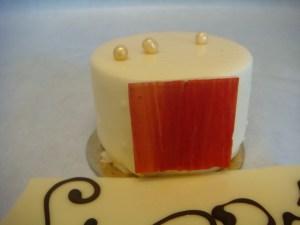 Pastel de Quesuco