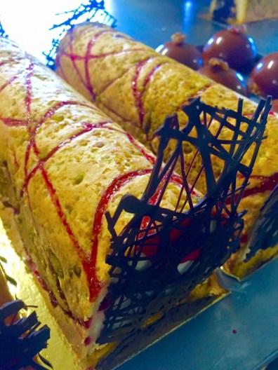 Brazo de pastelería Sucré
