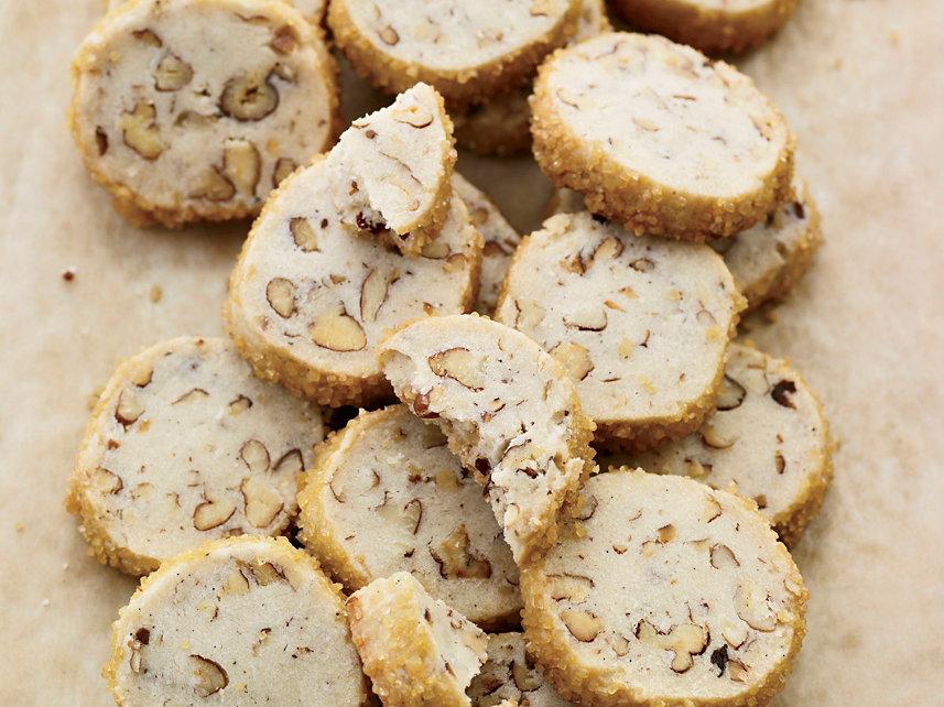 recetas de galletas de mantequilla
