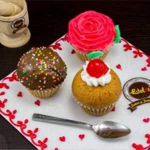 Tortas Cupcake