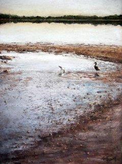 Rayma Reany - Salt Lakes - Rottnest