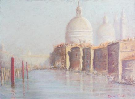 Dave Conlin - Venice