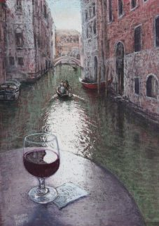 Rayma Reany - My Venice Holiday