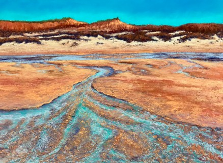 Lindy Midalia - Tidal Flow
