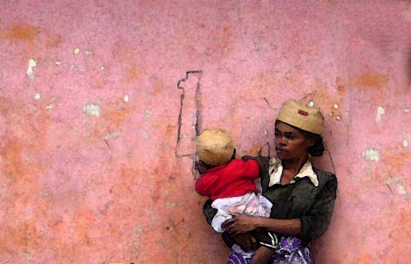 Premier Colloque d'Anthropologie de la Santé à Madagascar