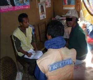 Enquête d'autopsie verbale,Moramanga, Madagascar