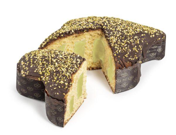 pasticceria fraccaro spumadoro colomba al pistacchio
