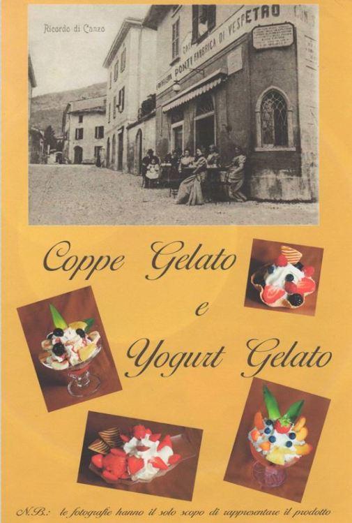 Listino prezzi pasticceria storica ponti Canzo nocciolini e-commerce negozio pasticceria online