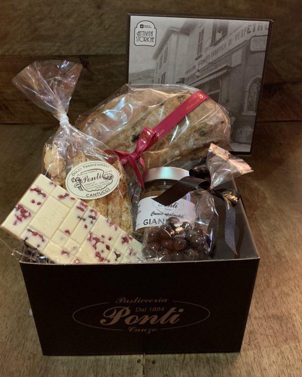Christmas Box Premium