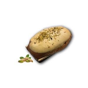 Bissa del Garda al pistacchio