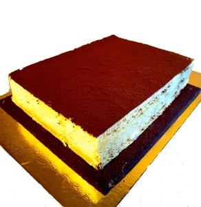 Tiramimousse torta mousse mascarpone tiramisù moderno